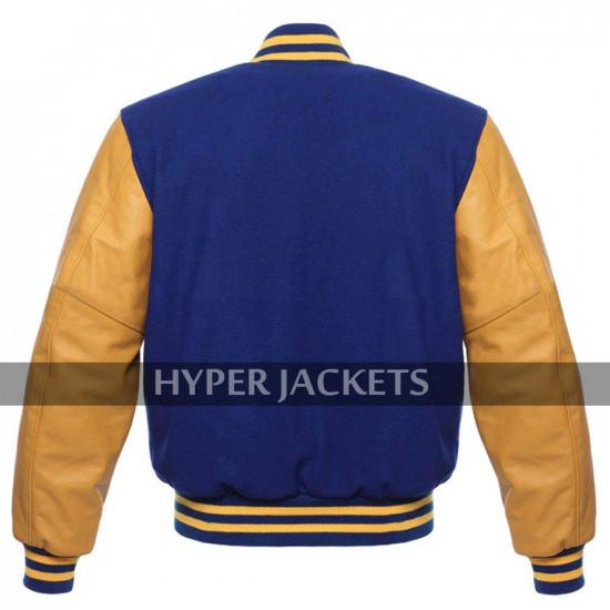 Archie Andrews Riverdale KJ APA Varsity Bomber R Letterman Jacket