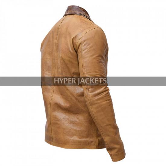 Arthur Morgan Red Dead Redemption 2 Leather Jacket
