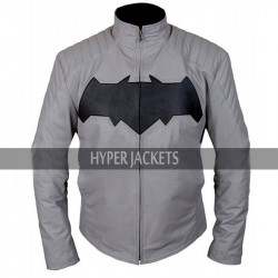 Batman v Superman Dawn of Justice Bruce Wayne Leather Jacket