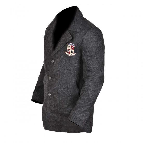 The Umbrella Academy Uniform Blazer Jacket