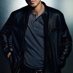 Agents of S.H.I.E.L.D Brett Dalton (Grant Ward) Jacket
