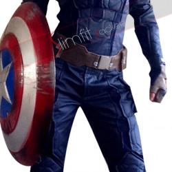 Captain America Winter Soldier Women Jacket