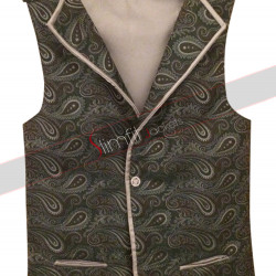 Assassin's Creed Syndicate Jacob Frye Denim Vest