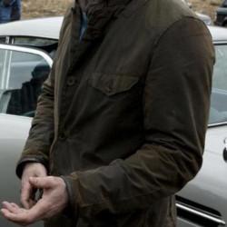 Skyfall Daniel Craig (James Bond) Coat