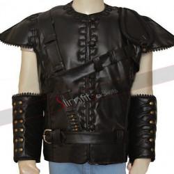 The Huntsman Chris Hemsworth Vest Costume
