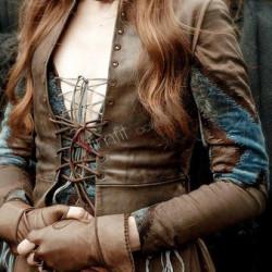 Game of Thrones Charlotte Hope (Myranda) Vest
