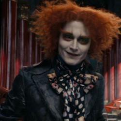 Alice in Wonderland Johnny Depp Mad Hatter Jacket
