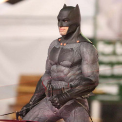 Suicide Squad Ben Affleck Batman Costume Jacket