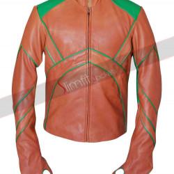 Alan Ritchson Aquaman Smallville Arthur Curry Jacket