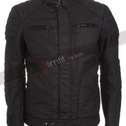 Arrow Malcolm Merlyn (John Barrowman) Jacket