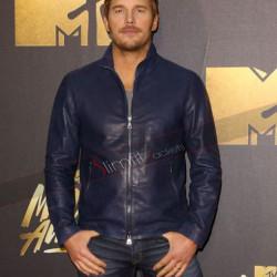 MTV 2016 Movie Award Chris Pratt Jacket