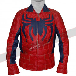 Spiderman Replica Costume Adult for Sale