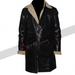 Alistair The Twilight Saga: Breaking Dawn Trench Coat/Costume