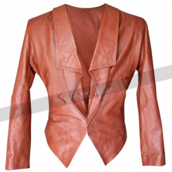 2 Broke Girls Beth Behrs (Caroline Channing) Jacket