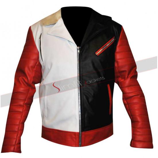 Descendants 2015 Cameron Boyce Leather Jacket