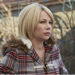 Manchester by the Sea Michelle Williams Hooded Jacket