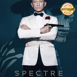 Spectre Daniel Craig (James Bond) Tuxedo White Coat
