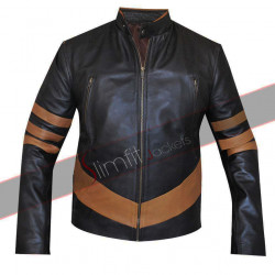 Halloween Party Casual Wolverine Xo Costume Jacket