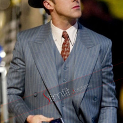 Gangster Squad Ryan Gosling (Sgt. Jerry Wooters) Suit