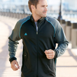 Adidas A200 CLIMAWARM Plus Full Zip Jacket