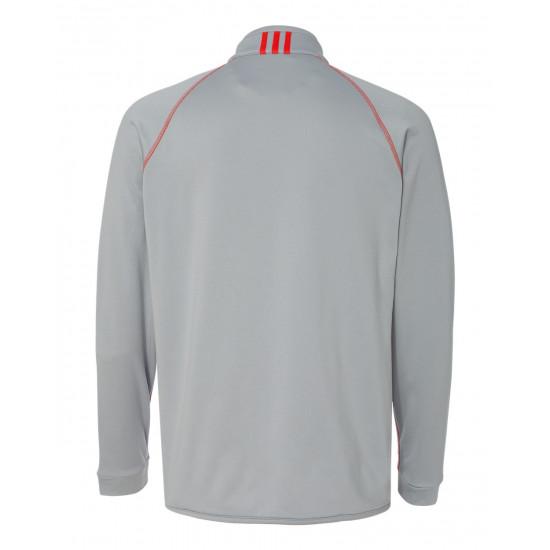 Adidas A200 CLIMAWARM Plus Full Zip Jacket