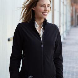 Dri Duck 9410 Ladies Precision All Season Soft Shell Jacket