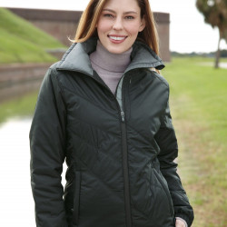 Dri Duck 9413 Solstice Ladies Thinsulate Lined Puffer Jacket