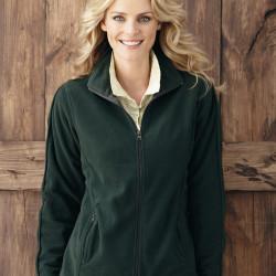 FeatherLite 5301 Ladies Moisture-Resistant Micro Fleece Jacket
