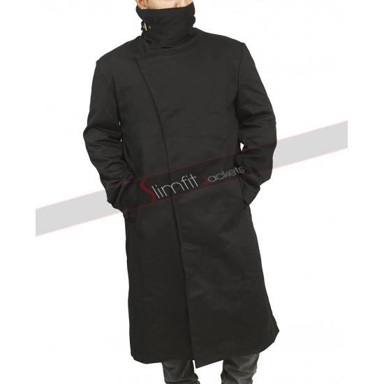 Ryan Gosling Blade Runner 2049 (Officer K) Cotton Coat