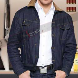 Channing Tatum (Tequila) Kingsman The Golden Circle Jacket