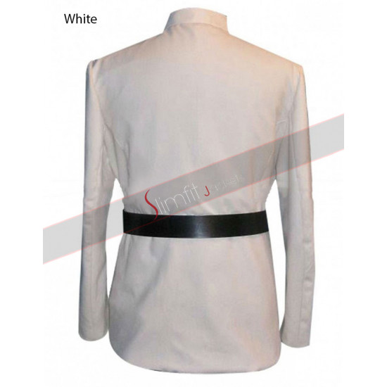 Star Wars Imperial Officer Galactic Empire Military Coat Uniform