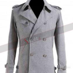 The Twilight Saga Edward Cullen Wool Jacket