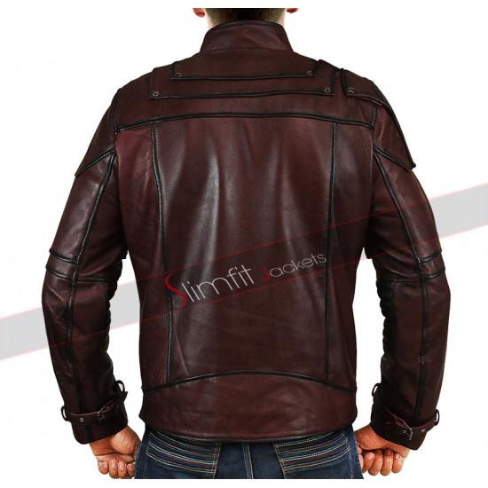 Guardians of the Galaxy Vol 2 New Design Jacket