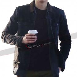 Cole Sprouse Riverdale Cotton Jacket