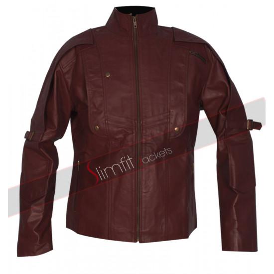 Guardians of the Galaxy Chris Pratt (Starlord) Costume Jacket