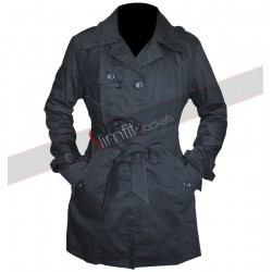 Silver Linings Playbook Tiffany Coat