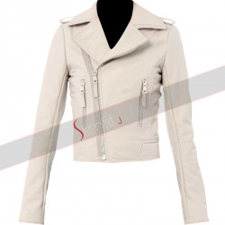 Transformers Rosie Huntington-Whiteley (Carly) Jacket