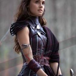 Amberle Elessedil Shannara Chronicles Vest